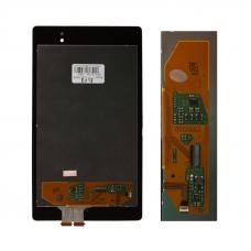 LCD дисплей для Asus Nexus 7C (2013) в сборе с тачскрином 1-я категория