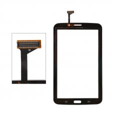 Тачскрин для Samsung Galaxy Tab 3 7.0 SM-T211 1-я категория (черный)