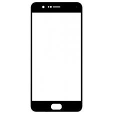 Защитное стекло полное Xiaomi Mi Note 3 черное