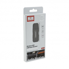 USB Ресивер Earldom ET-M22 Wireless Car Receiver (черный)