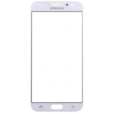 Стекло для дисплея Samsung Galaxy J7 (2017) SM-J730 белое