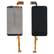 Дисплей HTC Desire VT T328T с тачскрином (Модуль) (Original)