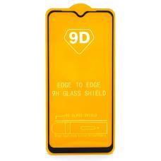 Защитное стекло полное для Samsung Galaxy A10 (A105FD) / A10S (A107FD) / M10 (M105FD) / M01S черное