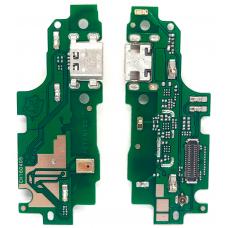 Шлейф зарядки Huawei Honor 5X (KIW-L21)/ Huawei GR5/ микрофон