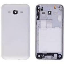Корпус Samsung Galaxy J5 (2015) SM-J500 белый