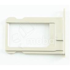 Контейнер SIM для iPhone 5S/SE Золото