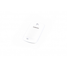 Задняя крышка Samsung S5570 White
