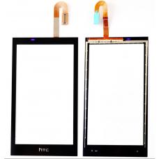 Тачскрин HTC Desire 610 черный