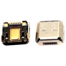 Разъем зарядки HTC M7 / 8S
