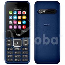 Сотовый телефон INOI 242 Синий