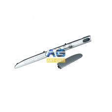 Корпусной часть (Корпус) ACER A510\A511\A700\A701 боковые заглушки в комплекте (Original)