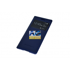 Чехлы книжки Flip Cover G7102/G7105/G7106 Galaxy Grand 2 (с окошком)