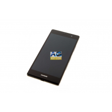 Дисплей Huawei P7 Ascend с тачскрином (Модуль)  Black