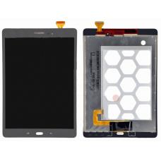 Дисплей с тачскрином Samsung Galaxy Tab A 9.7' SM-T550/SM-T555 серый оригинал
