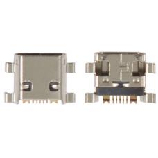 Разъем зарядки Samsung i8190/S7562/i8200/S7530