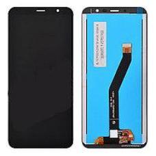 Дисплей с тачскрином Meizu M6T черный