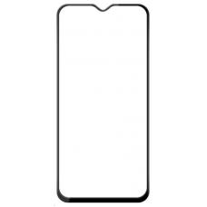 Защитное стекло One Plus 6T A6013 черное