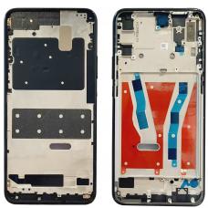Рамка дисплея для Huawei P Smart Z / Y9 Prime 2019 / Honor 9X / 9X Premium Черная