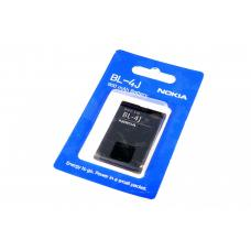 АКБ Nokia BL-4J C6-00