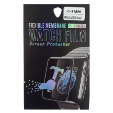 Защитная пленка для Apple Watch NANO 44 мм черная