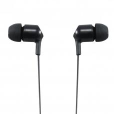Наушники EARPHONES L29 черные
