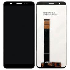 Дисплей с тачскрином Asus ZenFone Live L1 ( ZA550KL / G552KL ) (X00RD) черный