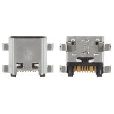 Разъем зарядки Samsung S7270/S7272/S7275/S7582/G350/G355/G386/G530/G531/G532/G7102 micro ( 7pin )