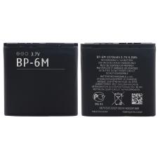 Аккумулятор Nokia BP-6M (Nokia N73/ N77/ N93/ 6233/ 6280/ 3250)