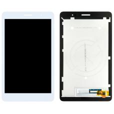 Дисплей с тачскрином Huawei MediaPad T3 8.0 (T3-801/ KOB-L09) белый