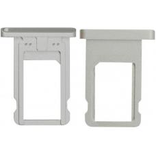 Лоток Sim-карты для iPad mini/mini 2/mini 3/Air/Air 2(A1454/A1455/A1490/A1491/A1474/A1475/A1600) Sil