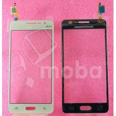Тачскрин для Samsung G531H/G530DV Золото