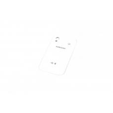 Задняя крышка Samsung S5830 White