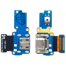 Шлейф зарядки Samsung T710