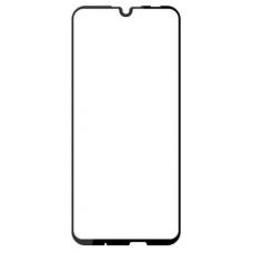 Стекло для дисплея Huawei P Smart 2019 (POT-LX1) черное