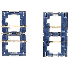 Коннектор аккумулятора на плату для iPhone 6 Plus/ iPhone 6S/ iPhone 6S Plus/ iPhone 7/7 Pl