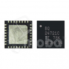 Микросхема BQ24721 (Контроллер питания)