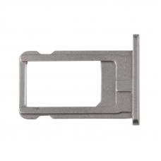 Держатель SIM-карты iPhone 6 (серый)