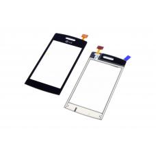 Сенсорное стекло,Тачскрин LG GM360
