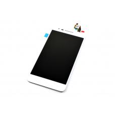 Камера Samsung Galaxy Tab S3 T820/T825 передняя