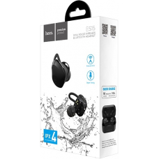 Беспроводные наушники Hoco ES15 Soul Sound Bluetooth Headset (black)