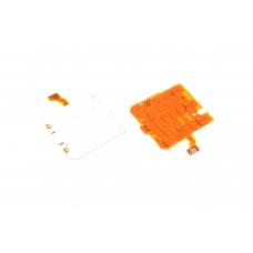 Клавиатурная плата, подложка клавиатуры Nokia 2710 (original)