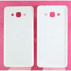Задняя крышка для Samsung G530H/G531H (Grand Prime/Grand Prime VE Duos) Белый