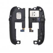 Звонок полифонический Samsung Galaxy S3 GT-i9300 антенный блок/разъемом гарнитуры черный