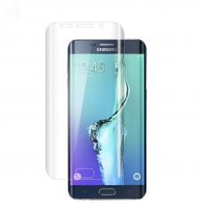 Защитное стекло Samsung Galaxy S6 Edge SM-G925F прозрачное
