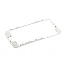 Рамка дисплея для iPhone 5s/SE (белая)