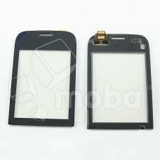 Тачскрин для Nokia 202/203 Черный - OR