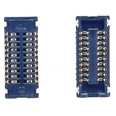 Коннектор сенсора для iPad mini (A1432/A1454/A1455)