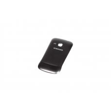 Задняя крышка Samsung S6500 Grey
