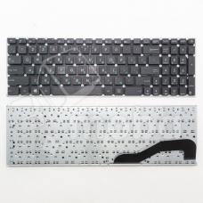 Клавиатура для ноутбука Asus X540 Черная