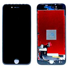 Дисплей с тачскрином для iPhone 8 / SE (2020) черный AAA